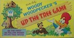 Woody Woodpecker's Up the Tree Game