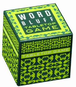 Word Bluff Table Top Game