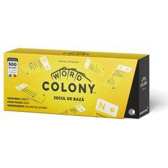 Word Colony