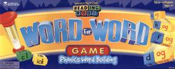 Word for Word Reading Rods