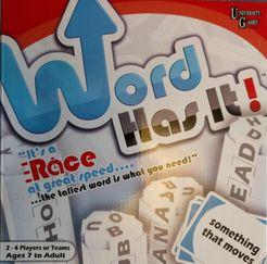 Word Has It!