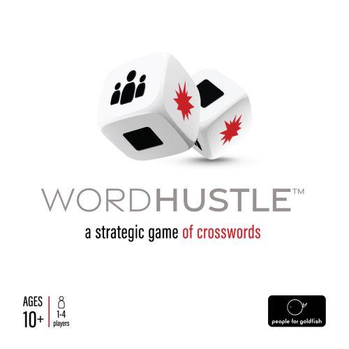 Word Hustle