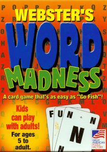 Word Madness