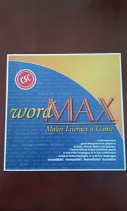 word MAX