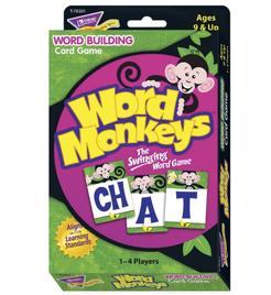 Word Monkeys