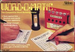 Word-O-Matic