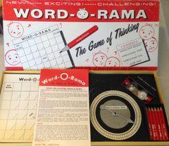 Word-O-Rama
