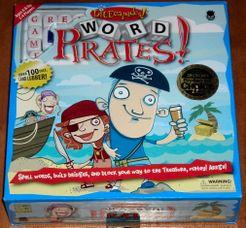 Word Pirates!