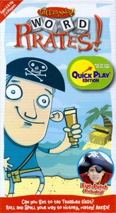 Word Pirates! Quick Play Edition