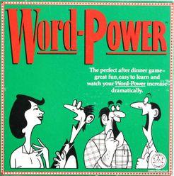 Word-Power