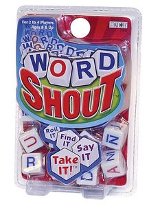 Word Shout