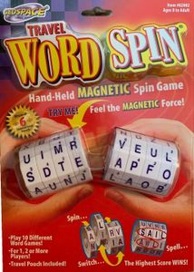 Word Spin