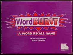 WordBURST