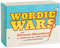 Wordie Wars