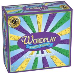 Wordplay Family Edition