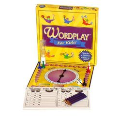 Wordplay for Kids