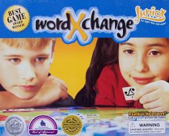 WordXchange Junior