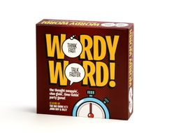 Wordy Word