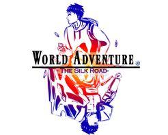 World Adventure: The Silk Road