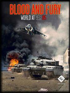 World At War 85: Blood and Fury