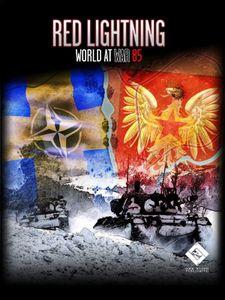 World At War 85: Red Lightning