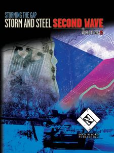 World At War 85: Storming the Gap – Storm and Steel Second Wave