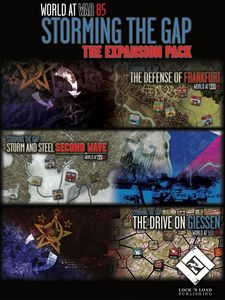 World At War 85: Storming the Gap – The Expansion Pack