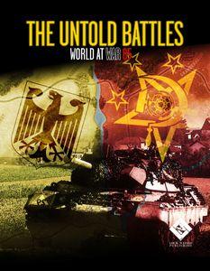 World At War 85: The Untold Battles