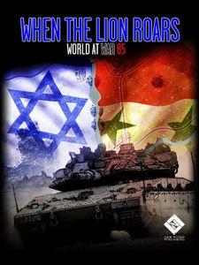 World At War 85: When the Lion Roars