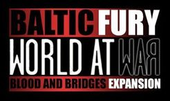 World at War: Baltic Fury