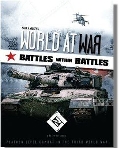 World at War: Battles within Battles