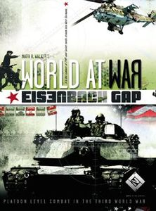 World at War: Eisenbach Gap
