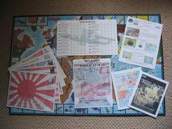 World At War Expansion