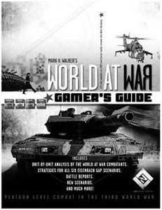 World at War: Gamer's Guide
