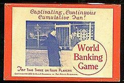 World Banking Game