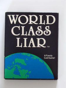 World Class Liar