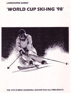World Cup Ski-ing '98