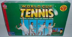 World Cup Tennis
