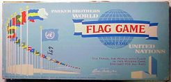 World Flag Game About the United Nations