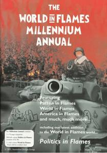 World in Flames Millennium Annual