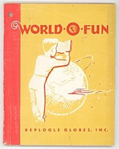 World - o - Fun