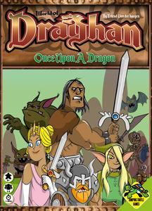 World of Draghan: Once Upon a Dragon