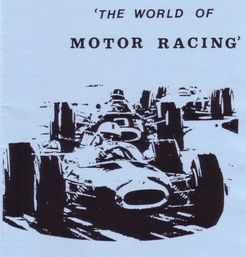 World of Motor Racing