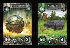 World of Tanks: Rush – Promo Pack