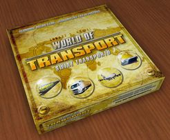 World of Transport