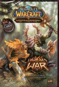 World of Warcraft TCG: Drums of War