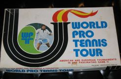 World Pro Tennis Tour