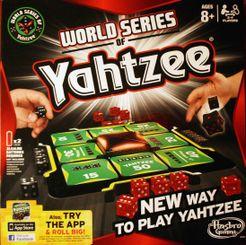 World Series of Yahtzee