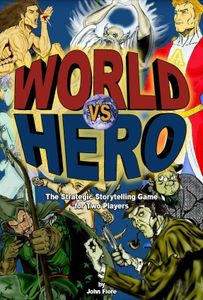World vs. Hero