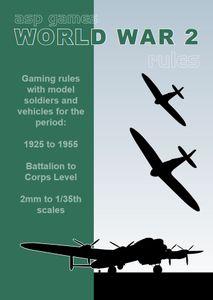 World War 2 Rules